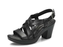 Born Women's Size 8 Earvin Platform Sandals. New with tags