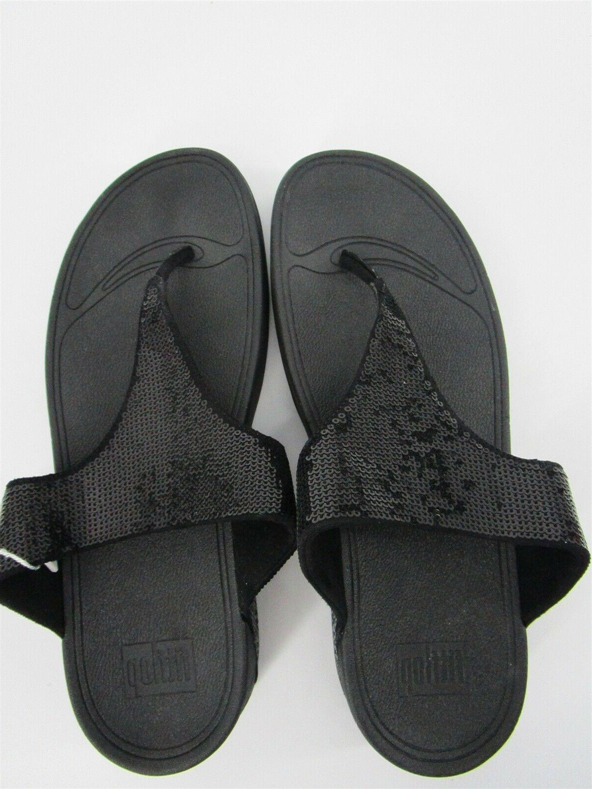Fitflop Electra Classic Black