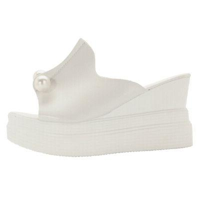 US High Toe Wedge Sandals Shoes