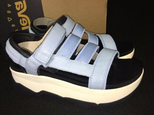 Teva White Women's sizes