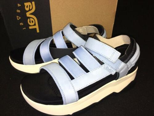 Teva Blue Women's Shoes